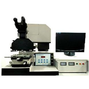 URE-2000/17 型紫外单面光刻机(台式)