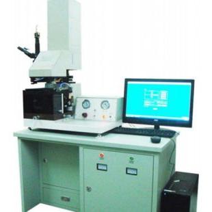 URE-2000S/25 型紫外双面光刻机