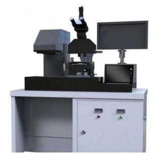 URE-2000/30 型紫外单面光刻机