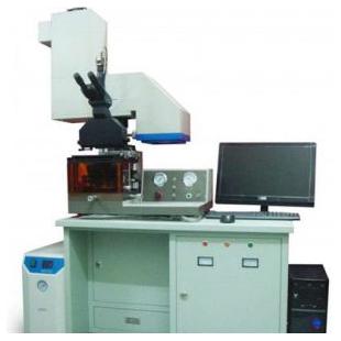 URE-2000S/A8 型紫外双面光刻机
