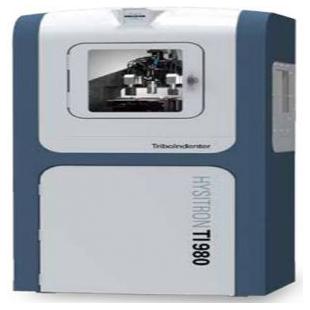 德国BRUKER纳米压痕仪Hysitron TI 980