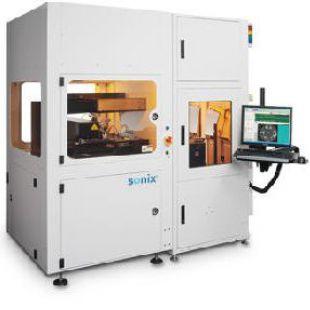 Sonix  AutoWafer  Pro  晶圆检测设备