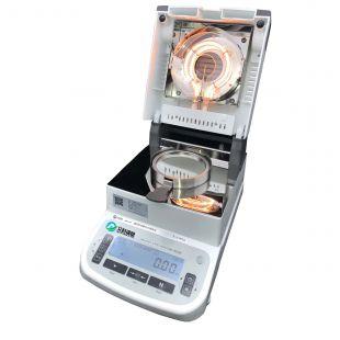 艾科瑞德ACCUATE通用型卤素水分仪AKD-W5