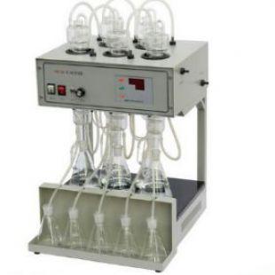 多功能蒸馏水器