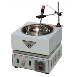 金祥龙   集热式磁力加热搅拌器DF-101