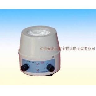 金祥龙 微量磁力搅拌电热套DHT-A