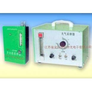 金祥龙  大气采样器TMP-1500