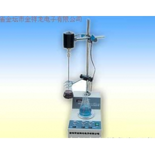 金祥龙   HJ-5数显多功能搅拌器