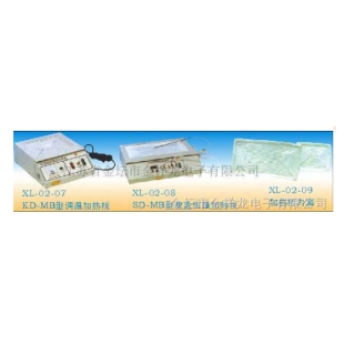 金祥龙 玻璃纤维电热板 JXL