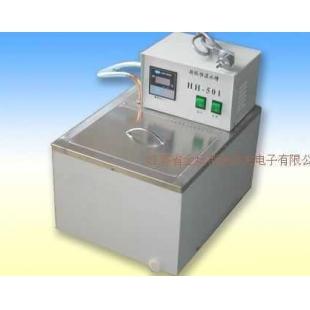 金祥龙 恒温水浴HH-501