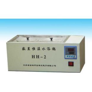 金祥龙  数显恒温水浴锅HH-2