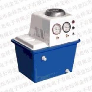 金祥龙  SHZ/SHB循环水真空泵