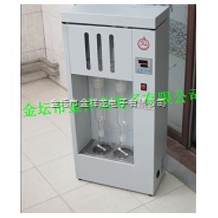 金祥龙  索氏提取器 脂肪抽出器SXT-02脂肪提取仪