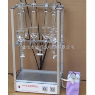 金祥龙  AE01/AE03型实验室专用萃取仪