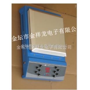 金祥龙   ZNCL-TS型9头智能磁力搅拌器