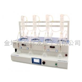 金祥龙 蒸馏仪(食品专用)CH-6000D