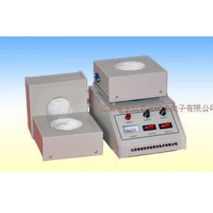 金祥龙 DHT型多功能搅拌电热套
