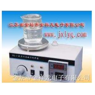 金祥龙   低数显磁力加热搅拌器 HJ-3