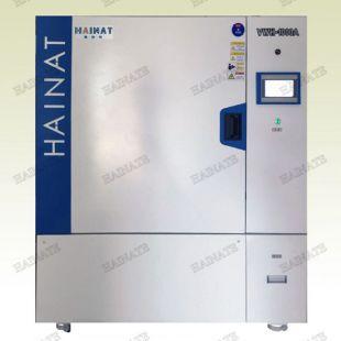 VWH-1000A型1立方米VOC释放量环境测试舱1立方米VOC释放量环境测试舱