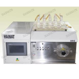 QCH-2型气体分析法人造板甲醛测试仪