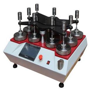 YG401E-9型马丁代尔耐磨仪