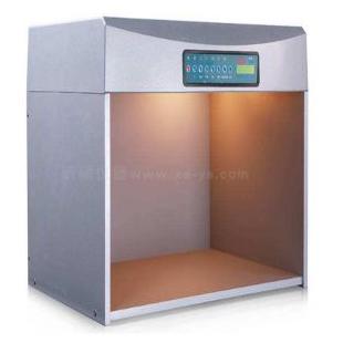 YG982B標準光源箱(五光源)