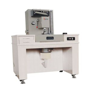 YG461A/B织物中低压透气量仪