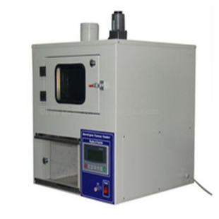 YG107耐烟熏色牢度测试仪