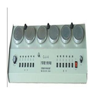 JP-6 磁力搅拌器