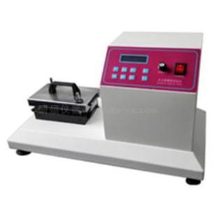 YS050S型土工布磨损试验仪
