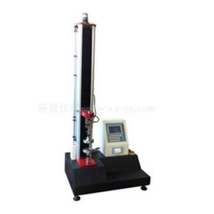 YS1220型塑料排水带芯带压屈强度测定仪