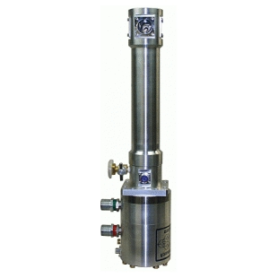美国ARS 标准光学型闭循环低温恒温器 X-1AL