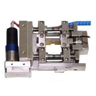驰希科技MTS系列扫描电镜微型原位拉伸台
