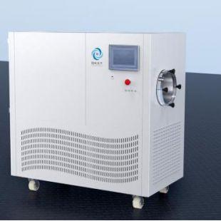 真空冷冻干燥机LGJ-50G标准型