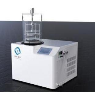 真空冷冻干燥机LGJ-10D压盖型