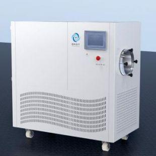 真空冷冻干燥机LGJ-100G标准型