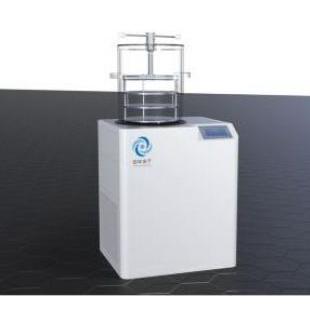 真空冷冻干燥机LGJ-25D压盖型