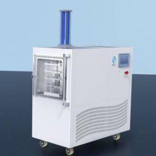 真空冷冻干燥机LGJ-80G压盖型