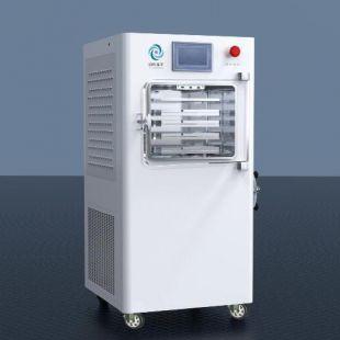 LGJ-S40冷冻干燥机压盖型