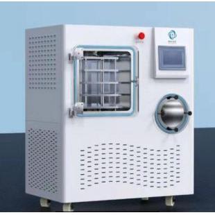 LGJ-S100标准型冻干机