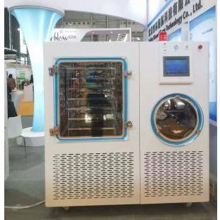 LGJ-S200标准型真空冷冻冻干机