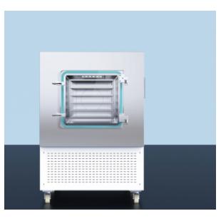 LGJ-400G标准型冻干机
