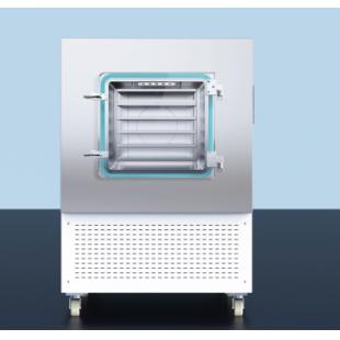 LGJ-10㎡标准型冻干机