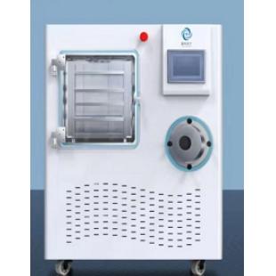 LGJ-S100冷冻干燥机