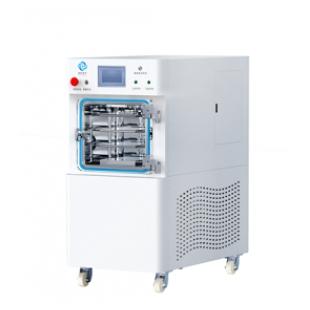 LGJ-T20冷冻干燥机