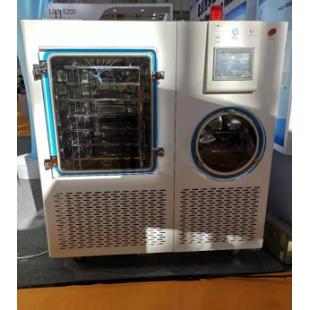 LGJ-S200冷冻干燥机