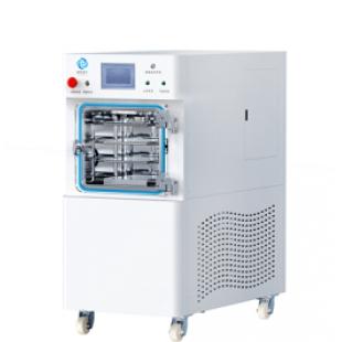 LGJ-T40标准型冷冻干燥机