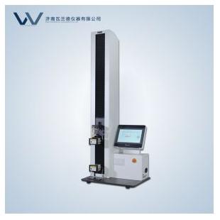 WB-010瓦蘭德橡膠套試片拉斷伸長率檢測儀