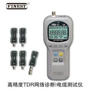 F901高精度TDR电缆长度测量仪