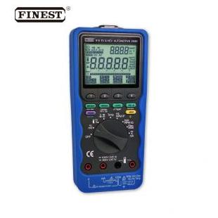 F816電動及混合動力汽車檢測萬用表